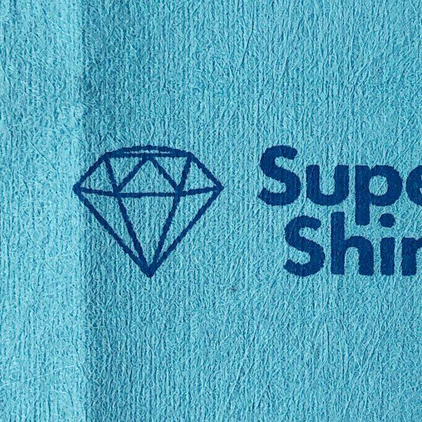SuperShine Medium uniek materiaal